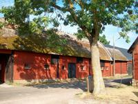 Insel Öland, Museumsdorf Himmelsberga