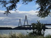 Die Faröbrücke