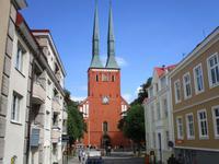 Der Dom in Växjö