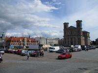 Mektplatz Kalskrona