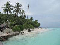 Das nächste Paradies - die Malediven
