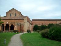 Abtei Pomposa