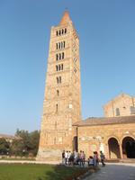 Abtei Pomposa, Campanile