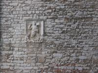 Detail Kathedrale Pula