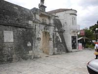 Landtor von Trogir