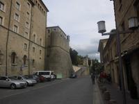 Befestigungsanlage, San Marino