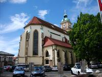 Kirche Maribor