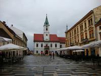 Rathaus Varazdin