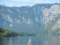 Bohinjer See