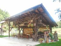 Bauernhof in Bled