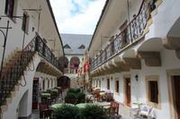 Hotel in Leutschau