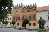 Haus des Kaufmanns Thurzo in Leutschau