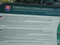 Bratislava: Rundgang/Rundfahrt