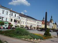 Banská Bystrica: Rundgang