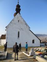 Kirche Zehra