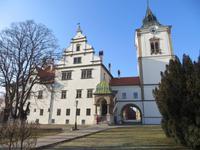 Levoca, Rathaus