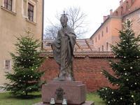 Krakau - Besichtigung des Wawels