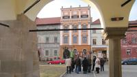 Stadtspaziergang in Levoca