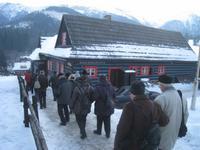 Goralenmuseum Zdiar