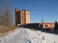 Hotel Bellevue, Horni Smokovec