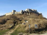 Zipser Burg*