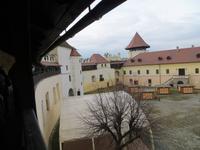 Burg Keszmarok