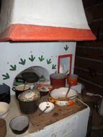 im Goralenmuseum Zdiar