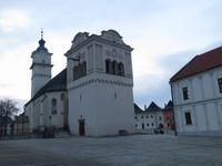 Georgsberg Poprad