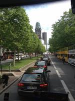 Kaiser-Wilhelm-Gedächtniskirche Berlin
