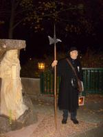 der Chemnitzer Nachtwächter