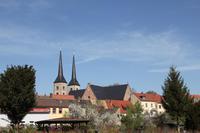 Stadtrundgang Grimma