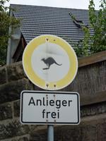 Mitten in Radebeul!
