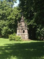 Heiliges Grab von Liberec