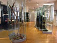 Im Museum für Glas und Bijouterie in Jablonec nad Nisou