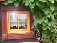 Gotische Fenstergrösse