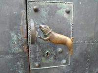 Der Quedlinburger Schweinehund