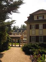 Kurpark Bad Brambach Hotel Ramada