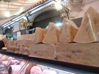 Sizilien 2014/04  Markt von Catania