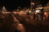 Lichterfest in Berggießhübel