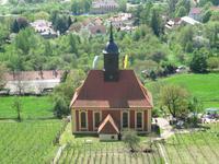 Weinberg-Kirche