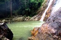 Ko Samui Namuang Wasserfall