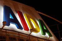 AIDA = Abnehmen ist danach angesagt