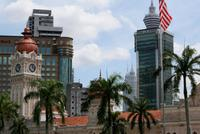 Independence Square Kuala Lumpur