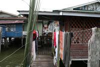 Wasserdorf Kampong Ayer
