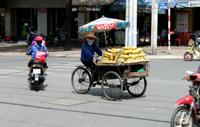 Ausflug nach Saigon