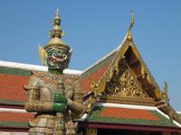 0023 Kaiserpalast Bangkok