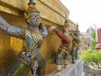 0043 Kaiserpalast Bangkok