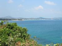 0135 Chewang Beach Koh Samui