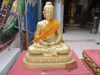 0140 Buddha auf Kos Samui