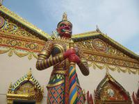0154 Buddha-Tempel Georgetown